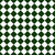 dark green and white diagonal checkers on textured fabric backgr stock photo © karenr