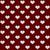 abstract · hart · heldere · kleurrijk · lijnen · patroon - stockfoto © karenr