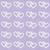 soluk · mor · beyaz · diyagonal · kumaş - stok fotoğraf © karenr