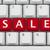 rojo · claves · ortografía · venta · línea - foto stock © karenr
