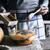 yemek · hazırlama · baharatlar · artistik · sığ · fotoğraf - stok fotoğraf © karpenkovdenis