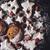 christmas · bal · cookies · houten · tabel · winter - stockfoto © karpenkovdenis
