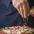 férfi · főzés · nyers · étel · hozzávaló · asztal · étel - stock fotó © karpenkovdenis