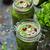 вегетарианский · льстец · стекла · деревенский · таблице · фрукты - Сток-фото © Karpenkovdenis