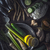 ingrediënten · plantaardige · smoothie · oude · houten · tafel · horizontaal - stockfoto © karpenkovdenis