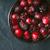 fincan · çay · karpuzu · karanlık · taş · tablo - stok fotoğraf © karpenkovdenis