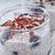 puding · tál · asztal · étel · üveg · háttér - stock fotó © karpenkovdenis