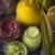 Ингредиенты · черный · таблице · шпинат · льстец - Сток-фото © karpenkovdenis