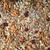 granola · ev · yapımı · arka · plan · kahvaltı - stok fotoğraf © karpenkovdenis