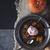 тыква · торт · мороженым · металл · пластина · каменные - Сток-фото © Karpenkovdenis