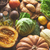 graan · brood · verschillend · plantaardige · houten · tafel · verticaal - stockfoto © Karpenkovdenis