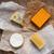 geheel · camembert · kaas · witte · perkament · papier - stockfoto © karpenkovdenis