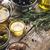 amarelo · pimenta · azeitonas · quente · verde · oliva - foto stock © karpenkovdenis