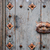 azul · edad · puerta · detalle · manejar - foto stock © karpenkovdenis