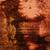 rostigen · abstrakten · Fragment · hat · Bild · Textur - stock foto © kash76