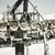 лыжных · лифт · подробность · небе · пейзаж · снега - Сток-фото © kasjato