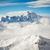 sí · üdülőhely · gleccser · Ausztria · tél · tájkép - stock fotó © kasjato