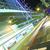 tráfico · Hong · Kong · luz · rail · resumen · calle - foto stock © kawing921