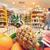 em · movimento · carrinho · de · compras · supermercado · devagar · ponto · ver - foto stock © kawing921