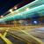 tráfico · Hong · Kong · noche · luz · rail · resumen - foto stock © kawing921