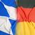 bavarian flag vs germany flag stock photo © kb-photodesign