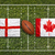 England vs. Canada