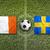 bayrak · İrlanda · boyalı · ahşap - stok fotoğraf © kb-photodesign