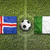 zászló · Izland · 3D · renderelt · kép · terv · háttér - stock fotó © kb-photodesign