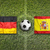 spanyol · futballabda · futball · gyufa · labda · 2012 - stock fotó © kb-photodesign