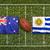 Uruguay · bandera · banderas · tierra - foto stock © kb-photodesign