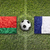 banner · Wit-Rusland · textuur · achtergrond · Rood · witte - stockfoto © kb-photodesign