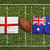England vs. Australia