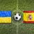 スペイン · ボール · サッカーボール · フラグ · 抽象的な · 世界 - ストックフォト © kb-photodesign