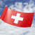zászló · kék · ég · papír · szél · Európa - stock fotó © kb-photodesign