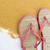 розовый · пространстве · обувь · путешествия · песок · расслабиться - Сток-фото © kb-photodesign