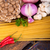italiana · pasta · funghi · salsa · ingredienti · greggio - foto d'archivio © keko64