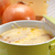 soupe · fondu · fromages · pain · haut · argile - photo stock © keko64