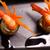 krémes · mártás · előétel · fehér · étel · tányér - stock fotó © keko64