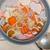 чаши · суп · зеленый · обеда · красный · пасты - Сток-фото © keko64