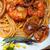 italiana · fresche · servito · vecchio · ristorante · italiano · Toscana - foto d'archivio © keko64