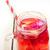fresh fruit punch drink stock photo © keko64