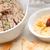 kuskus · taze · geleneksel · Arap · gıda · beyaz - stok fotoğraf © keko64