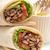 gevuld · pita · sandwich · tonijn · sla · peper - stockfoto © keko64