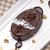 свежие · шоколадом · торт · пластина - Сток-фото © keko64