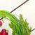 raiz · vegetal · rústico · branco · mesa · de · madeira - foto stock © keko64