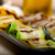 grilled assorted vegetables stock photo © keko64