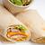taze · kulüp · sandviç · jambon · peynir · yumurta - stok fotoğraf © keko64