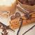 baunilha · escuro · fresco · semente · doce - foto stock © keko64
