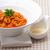 итальянский · спагетти · пасты · томатный · куриные · соус - Сток-фото © keko64