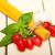 pasta · ingredienti · oro · giallo · aglio - foto d'archivio © keko64
